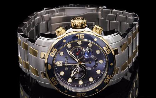 8f65e347379 Relógio Invicta Masculino Pro Diver Scuba - 0077