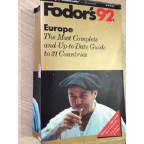 Livro Fodor