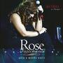 Cd Rose Nascimento Ao Vivo - Para O Mundo Ouvir