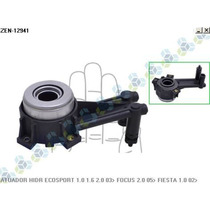 Atuador Hidraulico Ford Fiesta 1.6l 8v Sedan 03/... - Zen