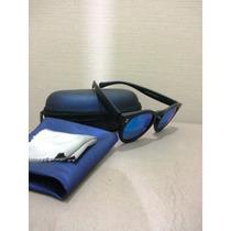 Óculos Feminino Illesteva Azul Espelhado- Polarizado