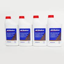 Ac Delco 5w30 Api Sm Semi Sintético - 4 Litros