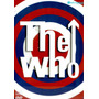 Dvd + Cd The Who<br><strong class='ch-price reputation-tooltip-price'>R$ 24<sup>95</sup></strong>