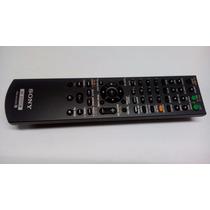 Controle Rm-aau023 Str-km7500 Ht-ddw7500 Home Theater Sony