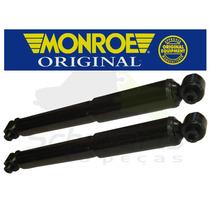 Par Amortecedor Traseiro Ford Fusion 2006 A 2012 Monroe