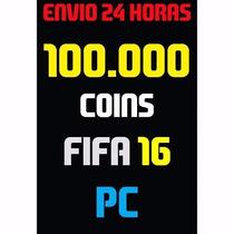Coins Fifa 16 Pc 100k Mais Barato Do Mercado Livre