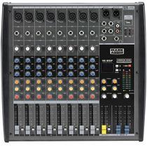 Mesa Analógica 8 Canais Mark Audio Cmx08 Usb