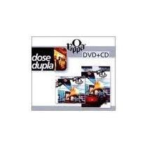 Cd+dvd O Rappa O Silencio Que Precede O Esporro Dose Dupla