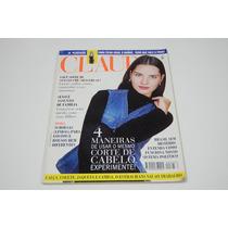 Revista Cláudia Agosto 1994