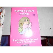 Livro Querido Diário Otário 1