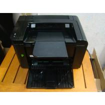 Impressora Hp Laser 1606dn Semi-nova Com 01 Cart.