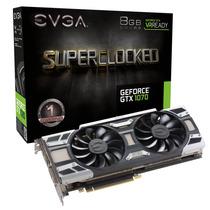 Geforce Evga Gtx1070 8gb Sc Gaming 08g-p4-6173-kr Oferta48hs