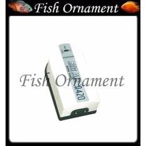 Compressor De Ar Big Air - A 420 110v Fish Ornament