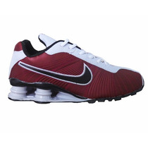 Tênis Nike Shox Turbo V