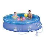 Piscina Inflável 4600 Litros Splash Fun Mor