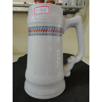 #8952# Caneca De Chopp Decorada!!!