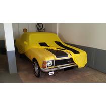 Capa Carros Chevrolet Kadett Personalizada
