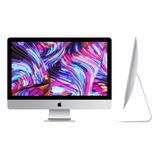 Apple iMac 2019 Mrt42  21,5 4k  I5 3.0  8gb  Fd 1tb Envio Hj