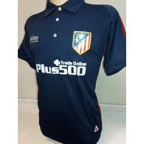 9b236a9a28 Busca camisa do atletico de madri com os melhores preços do Brasil ...