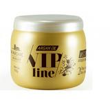 Máscara de Nutrição Vip line Argan  Varcare 500g