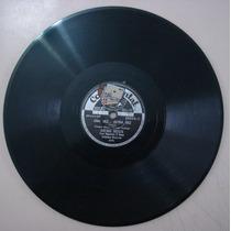 Disco 78 Rpm - Dircinha Batista -continental15.213