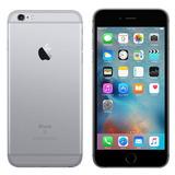 Iphone 6s 32gb Apple + Capa + Película + Nota Fiscal