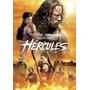 Dvd Original Do Filme Hercules (dwayne Johnson)