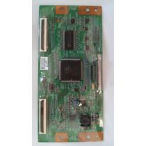 Placa T Con Samsung Ln40 B530 E Ln46b530 Fhd60c4lv1.1