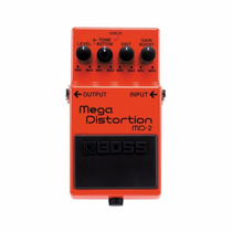 Pedal Boss Md-2 Distortion