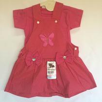 Vestido Para Bebê