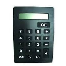 Calculadora Grande Gigante Produto Novo + Frete Gratis