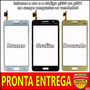 Tela Touch Vidro Samsung Galaxy Gran Prime Duos Tv G531 G530