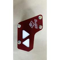 Guia De Corrente Traseiro Alumínio - Crf230 - Marca Ims