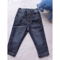 Calça Jeans Izzar Infantil Menino Have Fun Hf0120
