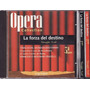Cd Opera Collection: La Forza Del Giuseppe Verdi Original