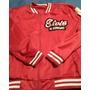 Elvis Presley, *jaquetas In Concert/vermelhas* Original