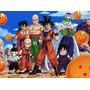 Coletânia Completa De Dragon Ball E Dragon Ball Z