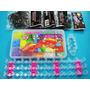 Kit Tear C/ 1200 Elasticos P/ Fabrica Pulseiras Frete Grátis