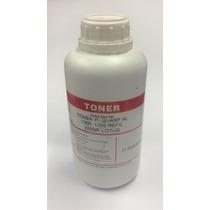 Refil Toner Sharp 220g Al1000 220g 2040 2050 2031 2041 2051