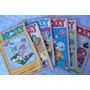 Gibis Mickey Raros 6 Volumes A Partir De 1964 Original