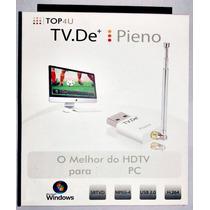 Tv Digital Usb Para Pc E Notebook
