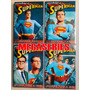 Dvd As Aventuras Do Superman - Serie Completa Dublada Leg