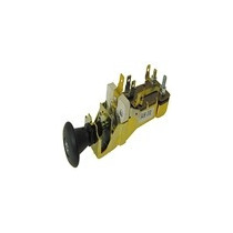 Chave Luz Caminhao Ford F100 F1000 F2000 F4000 82 Chave Atj