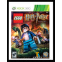 Lego Harry Potter: Years 5 - 7 Xbox 360 - Lacrado