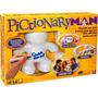 Jogo Pictionary Man - Mattel - Original