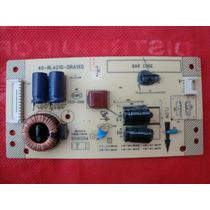 Placa Inverter Tv Philco Ph 39f33dsg
