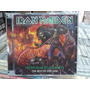 Iron Maiden From Fear To Eternity Best Of Cd Duplo Impecáel