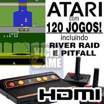 Atari Com Os Melhores Preços Do Brasil Compracomprascom
