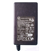 Fonte De Energia12v 1.25a Impressora Hp,epson,modem Motorola