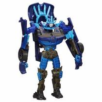 Boneco Transformers 4 Flip And Change Autobot Drift Hasbro